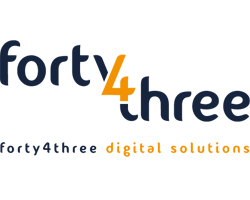 Forty4Three Digital Solutions Ltd